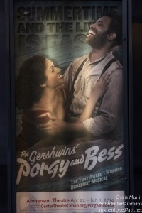 Ahmanson Theater Porgy and Bess 003