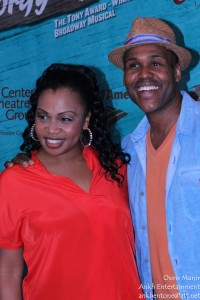 Ahmanson Theater Porgy and Bess 036