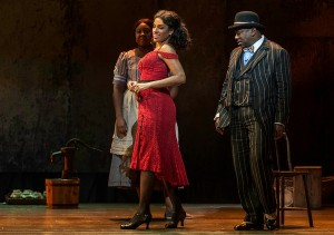 Porgy and Bess Photo 2-M
