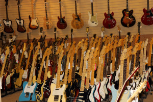 Normans Rare Guitars Jerry Jemmott Interview 014