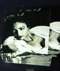 Dorothy Dandridge Lonely Girl Vintage Hollywood 016