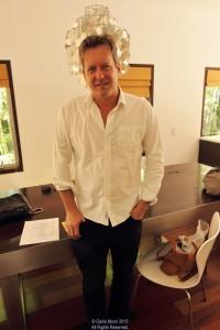 Producer, Director, Doug Aitken Station to Station Venice, CA 007