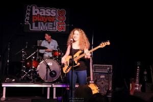 Bass Player Magazine 2015 050