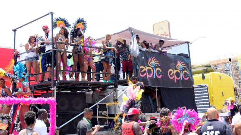 Island Revelers Present Bollywood in Hollywood 2016