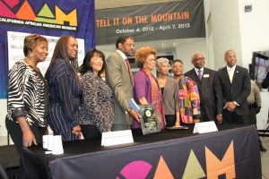 Dr. Angela Y. Davis African American Museum