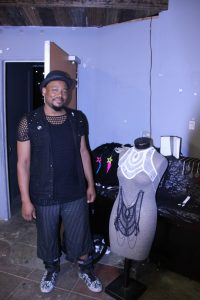 JAR Jay'sen Olson Gallery Echo PArk, CA 012
