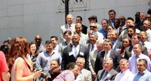 Mayor Garcetti VA LA County Initiative 082