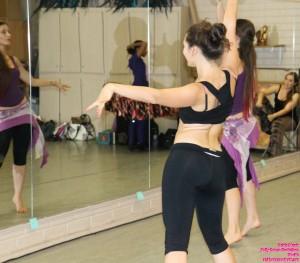Belly Dance Revolution 006