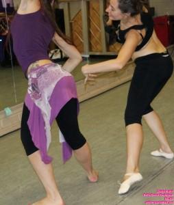 Belly Dance Revolution 007