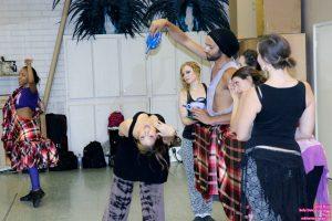 Belly Dance Revolution 015