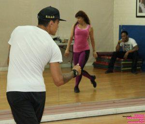 Belly Dance Revolution 112