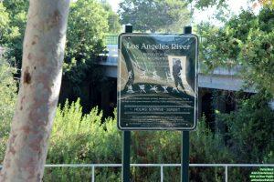 LA River Paddle 015