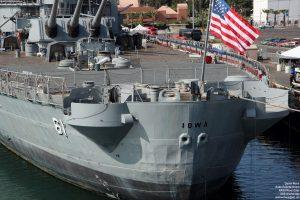 NASA Navy Days USS Anchorage San Pedro 065