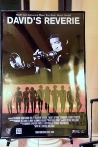 David Reverie Screening USC Ray Stark Theatre 149