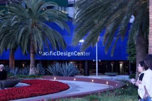Canon Launch Party Pacific Design Center 061