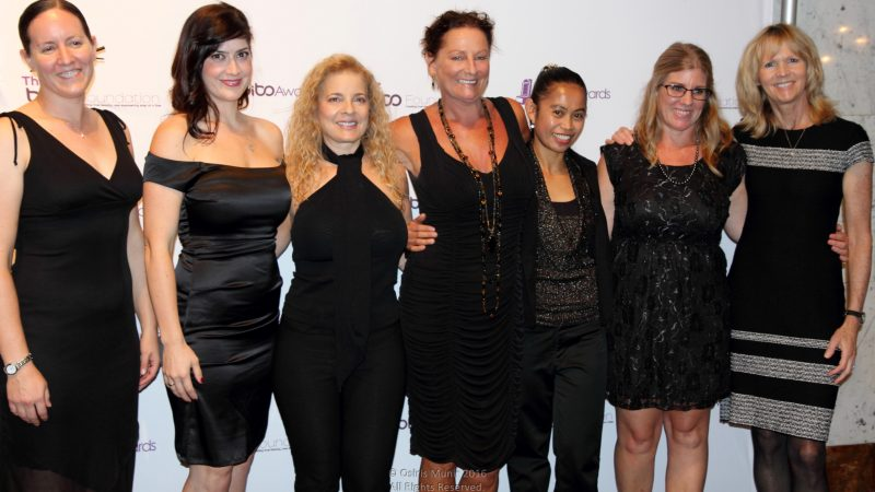 THE BIBO AWARDS A BEACON OF HOPE AND YEAR ROUND INSPIRATION FOR ALL WOMEN