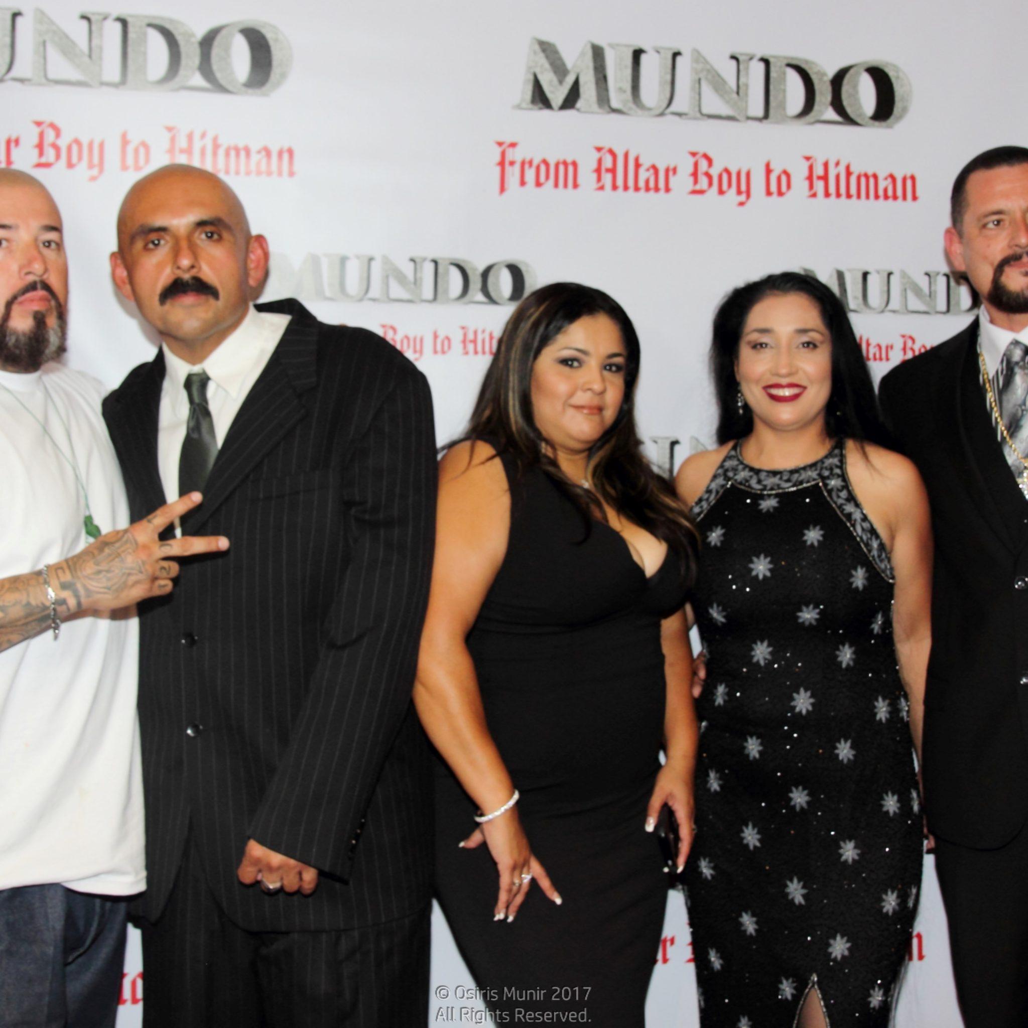 MUNDO/The True Story of Ramon Mendoza's Ascent from Altar