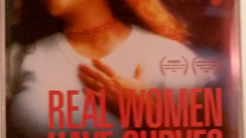 Samuel Goldwyn Theater /Real Women Have Curves a Sharing of Laughter Heartbreak and The Audience Loved It