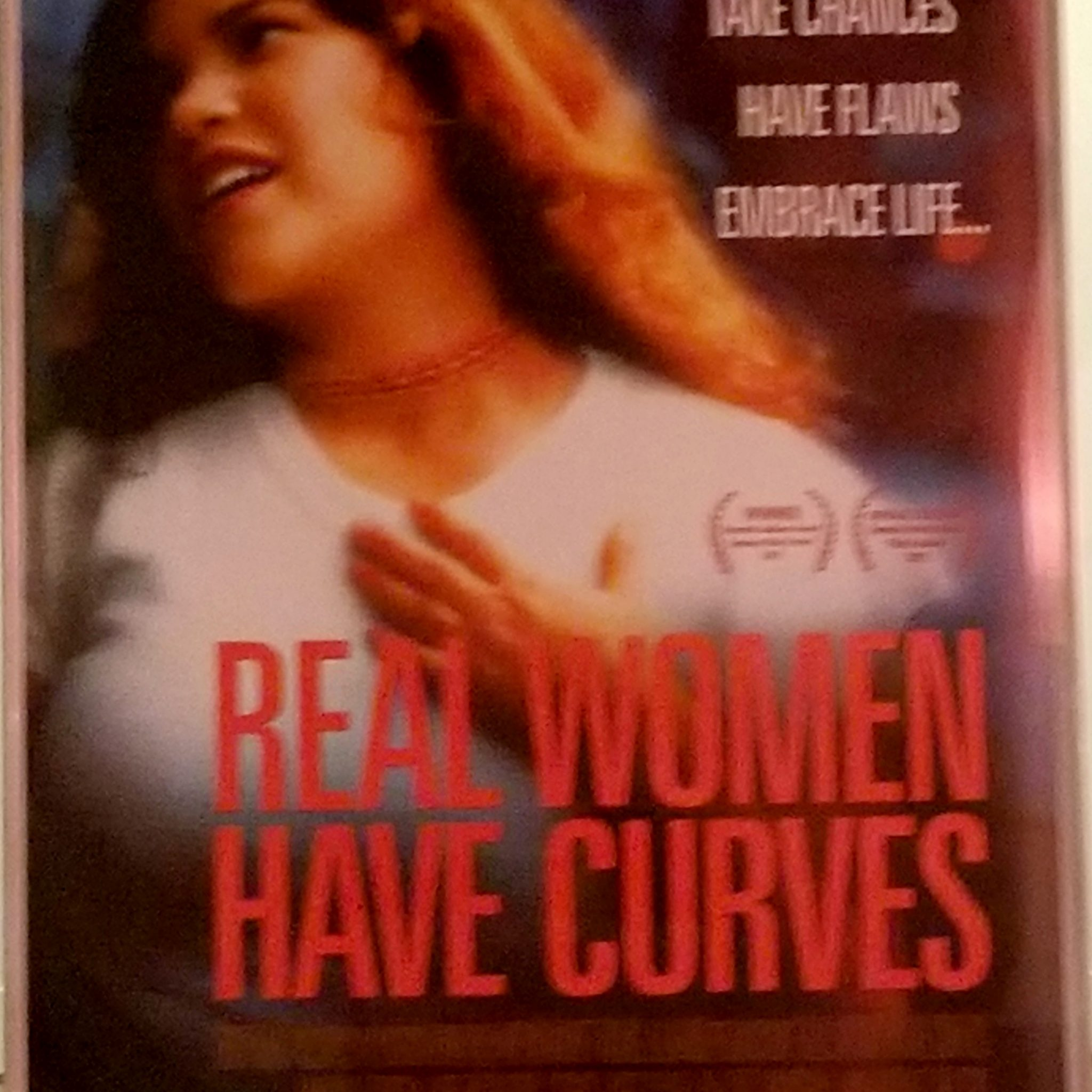 real women have curves book